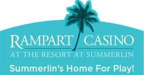 Rampart Casino at the resort at summerlin summerlin's home for play!